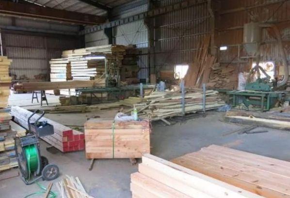推进火灾隐患情况整治,湖南湘潭70家木材加工企业已整改或停产步进电机